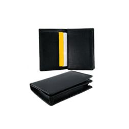 Leather business card holder dubai