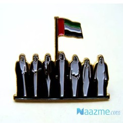 innovative national day badges dubai uae abudhabi